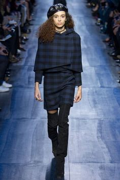Christian Dior Autumn/Winter 2017 Ready to wear Collection   British Vogue