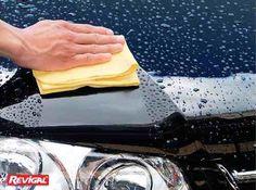 Sanitary Napkin, Auto Detailing
