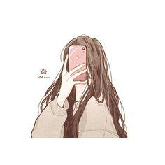 Girls Cartoon Art, Cute Anime Character, Art Girl, Cute Icons, Anime Films, Art, Cartoon Art, Anime Character Drawing, Aesthetic Art