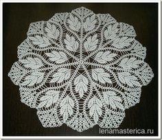 Resultado de imagem para crochet doilies