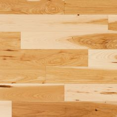 Old Hickory - Floor image