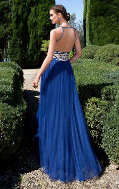 Tarik Ediz 92608 Dress - MissesDressy.com