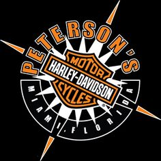 Peterson's Harley Davidson Miami, the dealer with a history.  Serving you since 1954.