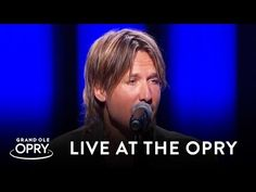 "Keith Urban - ""Blue Ain't Your Color"" 