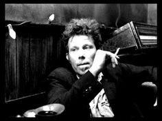 Tom Waits - Martha    Closing Time was probably his only album I could listen to without cringing.