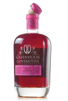Beach Plum Gin Liqueur - Long Island's violet blue beach plums are an unyielding bunch—they remain bitter even after they're simmered in boiling sugar for jam. But local distiller Greenhook Ginsmiths has found a way to tame the wild fruit. This cousin of sloe gin—England's time-honored buckthorn berry liqueur—is made by steeping beach plums in a bath of gin and cane sugar. The result is a balanced sweet-tart infusion: mix with grapefruit juice, Angostura bitters, and soda for a newfangled…