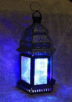 Amazing Morocan Styled Lantern