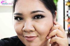 More of Smokey Eyes #smokeyeyes #makeup #makeuptutorial #smokeyeyestutorial