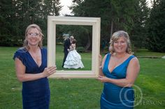 Wonderful Mothers of the Bride and Groom picture.