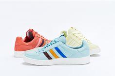 Adidas >> http://thehypebr.com/2013/04/26/adidas-consortium-adicolor-30th-anniversary-pack/#more-70279