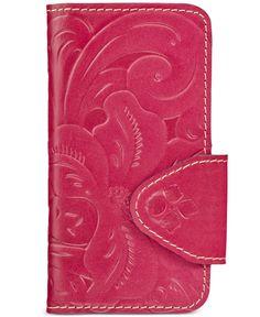 Patricia Nash Tooled Fiona iPhone 6/6s Plus Case
