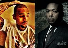 Timbaland Apologizes To Chris Brown For Aaliyah Comment