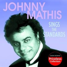 Johnny Mathis - Johnny Mathis Sings the Standards