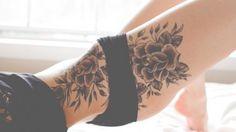 En la actualidad son muchas las personas que optan por realizarse un tatuaje ya que no son un tema tabú en la sociedad.