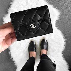 Chanel | pinterest: @Blancazh
