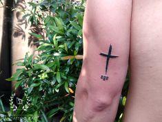 Blackwork Cross Tattoo by: Odek #MaTattooBali #CrossTattoo #BlackworkTattoo #BaliTattooShop #BaliTattooParlor #BaliTattooStudio #BaliBestTattooArtist #BaliBestTattooShop #BestTattooArtist #BaliBestTattoo #BaliTattoo #BaliTattooArts #BaliBodyArts #BaliArts #BalineseArts #TattooinBali #TattooShop #TattooParlor #TattooInk #TattooMaster #InkMaster #AwardWinningArtist #Piercing #Tattoo #Tattoos #Tattooed #Tatts #TattooDesign #BaliTattooDesign #Ink #Inked #InkedGirl #Inkedmag #BestTattoo #Bali Ma Tattoo, Piercing Tattoo, Tattoo Shop, Tattoo Studio, Tattoo Master, Ink Master, Fine Line Tattoos, Cool Tattoos, Leg Sleeves