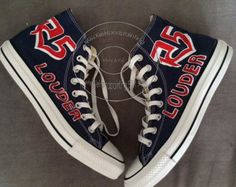 #Louder shoes! So want these! :)