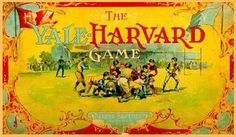 An early Parker Brothers sports game from 1894.