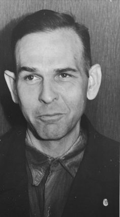 Amon Göth Su trayectoria nazi