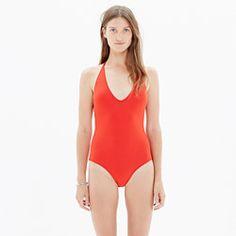 Rachel Comey Dive Tanksuit