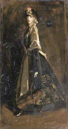John Lavery, Hazel