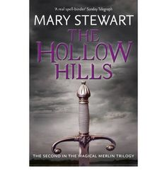 The second in Mary Stewart's magnificent Merlin trilogy after The Crystal Cave