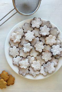 Pastissets: galletas típicas de Menorca
