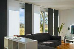Schiebegardinen Wohnzimmer, 65 besten vorhang wohnzimmer bilder auf pinterest in 2018 | curtains, Design ideen