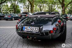 ❦ Wiesmann Roadster MF3