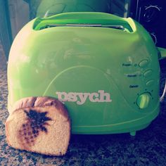 psych toaster<3
