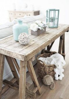 Nice 37 Chic Coastal Home Decor Ideas To Copy Right Now. #
