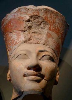 Queen Hatshepsut meaning Foremost of Noble Ladies 5th Pharaoh 18th Dynasty of Kemet.