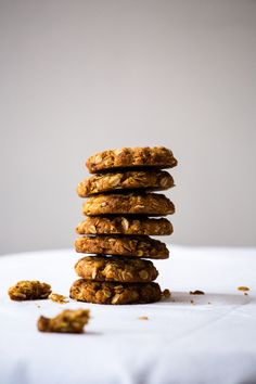 The Ubiquity of Oat Biscuits – Needs More Cardamom Oatmeal Biscuits, Anzac Biscuits, Oatmeal Cookies, Oat Biscuit Recipe, Nigella Lawson, Mary Berry, Oatmeal Recipes, Original Recipe, Tray Bakes