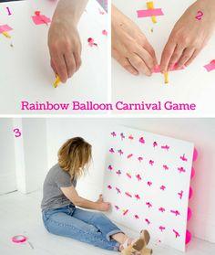 #BabyShower Game Idea