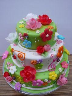 Image courtesy of Zoe Elizabeth Gottehrer, Cakes by ZOBOT on Flickr.