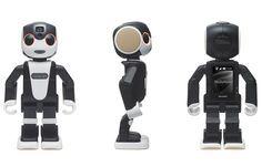 RoboHon Smartphone D