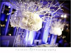 Winter wedding <3