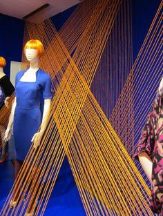 Prop Studios | Prop Studios Mary Portas Installation | Retail Window Display | Bespoke Prop Design & Manufacture | Visual Merchandising | Prop Hire | Themed Events | Events & Draping