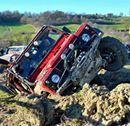 Heritage Classic 4x4 Insurance bit stuck?!!