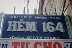 This is the best hand painted sign I have seen yet in #Vietnam and they have a bunch of these all around dont know how old they are but the lines are so crisp! #cantho #handpainted #signpainting http://ift.tt/1QEVrEh  Instagram okayjeffrey