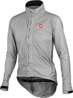 Castelli Pocket Liner Jacket Anthracite Small * Read more reviews of the product by visiting the link on the image. (This is an affiliate link)