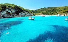 Corfu Greece | Vintage Travel's best Greek villas