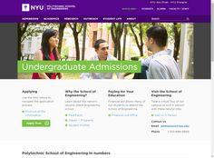 best admissions essay nyu
