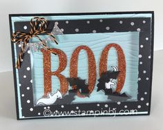 Large Letters, Halloween Scenes Edgelits, Sweet Home, Home Sweet Home THinlits…