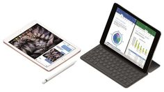 Apple goes back to the future with smaller iPhone, iPad Pro - Apple