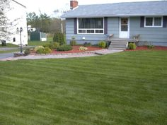 CLEAN CUT LAWN | colchester and halifax counties click for sample photos testimonials ...