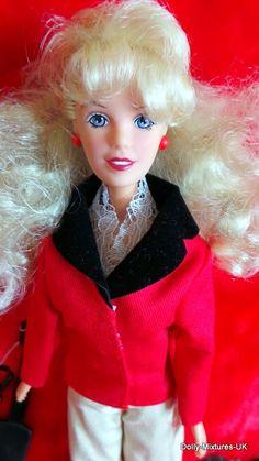 Jessica Sports Fun Doll ~ Geffrey Inc ~ Pre-Loved - Good Condition ~ Fashion Dolls, Aurora Sleeping Beauty, Barbie, Disney Princess, Sports, Fun, Hs Sports, Fin Fun, Sport