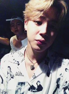 Jimin, V e Rap Monster BTS