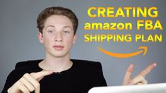 How To Create An Amazon FBA Shipping Plan (Step By Step 2018) Viral Marketing, Amazon Seller, Amazon Fba, How To Plan, Create, Youtube, Check, Gift, Gifts