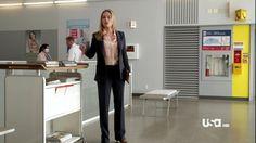 Piper Perabo Photos: Covert Affairs Season 3 Episode 6